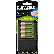 Duracell CEF 15 + 4AA - Batterie-Ladegerät