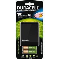 Duracell CEF 27 + 2 AA 2AAA - Batterie-Ladegerät