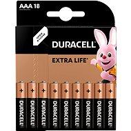Duracell Basic AAA 18 Stück - Akku