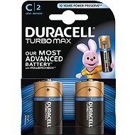 Duracell Turbo Max C 2 Stück - Akku