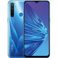 Realme 5 DualSIM 128GB blau - Handy