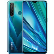 Realme 5 PRO DualSIM 4 + 128GB Grün - Handy