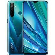 Realme 5 PRO DualSIM 8 + 128GB Grün - Handy