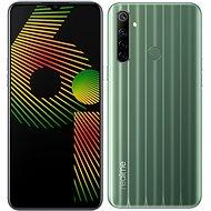 Realme 6i Dual SIM grün - Handy