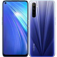 Realme 6 Dual SIM 64 GB blau - Handy