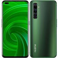 Realme X50 PRO 5G Single SIM grün - Handy