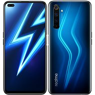 Realme 6 Pro 6/128GB DualSIM blau - Handy