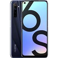 Realme 6s Dual SIM schwarz - Handy