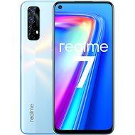 Realme 7 Dual SIM 4 + 64 GB Weiß - Handy
