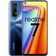 Realme 7 Dual SIM 6 + 64 GB Blau - Handy