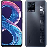 Realme 8 Pro DualSIM 8 + 128 GB - schwarz - Handy