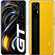 Realme GT DualSIM 256GB gelb - Handy