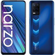 Realme Narzo 30 5G 128 GB - blau - Handy