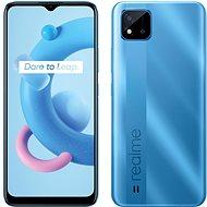 Realme C11 2021 Blau - Handy