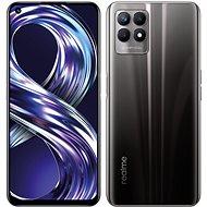 Realme 8i 128GB schwarz - Handy