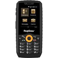 RugGear RG150 - Handy