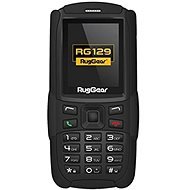 RugGear RG129 - Handy