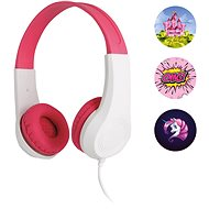 Sencor SEP 255 GIRLS - pink - Kopfhörer