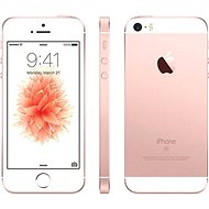 iPhone SE 16GB - Rose Gold - Handy