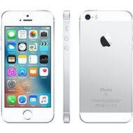 iPhone SE 64GB - Silber - Handy