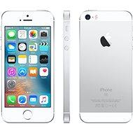iPhone SE 128GB - Silber - Handy