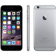 iPhone 6 32GB - Spacegrau - Handy