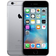 iPhone 6s 32GB - Space Grau - Handy