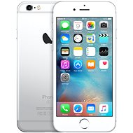 iPhone 6s 32GB - Silber - Handy