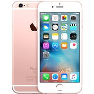 iPhone 6s 32GB rosegold - Handy