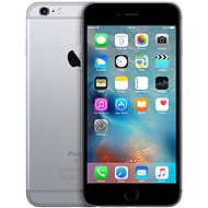 iPhone 6s Plus 32GB Space Gray - Handy