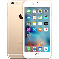 iPhone 6s Plus 32GB Gold - Handy
