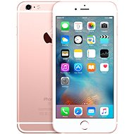 iPhone 6s Plus 32GB Rose Gold - Handy