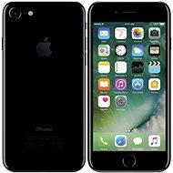iPhone 7 32GB Diamantschwarz - Handy
