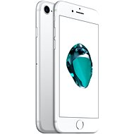 Handy iPhone 7 128GB Silver - Handy