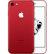iPhone 7 128GB RED - Handy
