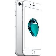 iPhone 7 256GB Silver - Handy