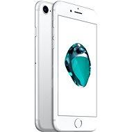 7256 Gigabyte iPhone Silber - Handy