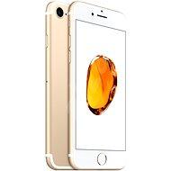 iPhone 7256 Gigabyte Gold- - Handy