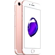 iPhone 7 256GB Rose Gold - Handy