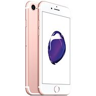 iPhone 7256 Gigabyte Rose Gold - Handy
