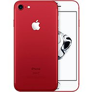 iPhone 7  256 GB RED - Handy
