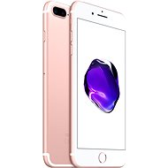 iPhone 7 Plus 32GB Rosegold - Handy