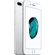 iPhone 7 Plus 128 GB Silber - Handy