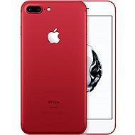 iPhone 7 Plus Rot 128GB - Handy