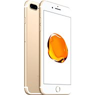 iPhone 7 Plus 256GB Gold - Handy