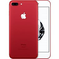 iPhone 7 Plus RED 256GB - Handy