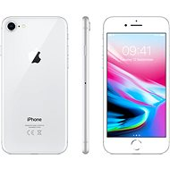 iPhone 8 64GB Silber - Handy
