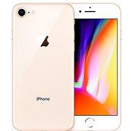 iPhone 8 64GB Zlatý - Handy