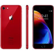 iPhone 8 256GB Rot - Handy