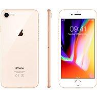 iPhone 8 Gold - Handy